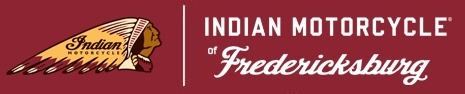 Indian Motorcycle of Fredericksburg